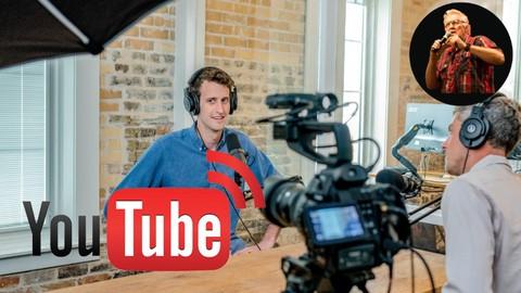 YouTube Live Masterclass 1: YouTube Live Creates Revenue