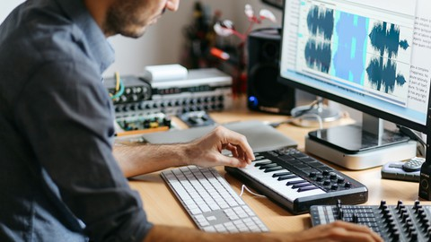 Learn Music Production at Home from Scratch: Stages II & III