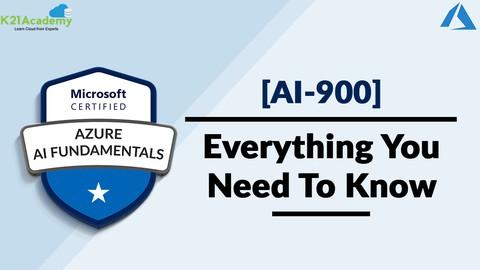 Latest AI-900 MS Azure AI Fundamental Real exam questions