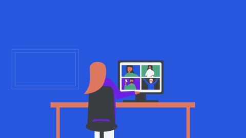Meetings und Workshops virtuell erfolgreich durchführen