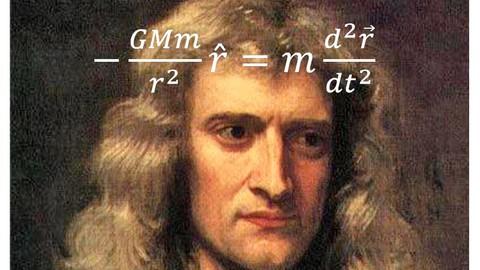 Mathematics behind the elliptical orbits of planets