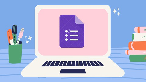 Google Forms/ احترف نماذج جوجل الشرح بالعربي