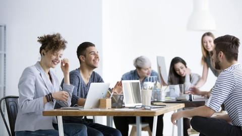 Leadership, the 10 faces of the leader - Facilitator Role