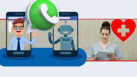 Chatbot para Consultórios e Clínicas com Dialogflow