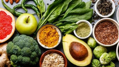 Alimentación Saludable: Nutrición y Hábitos Saludables