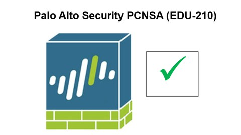 Palo Alto Security Administrator PCNSA (EDU-210) - Full Exam