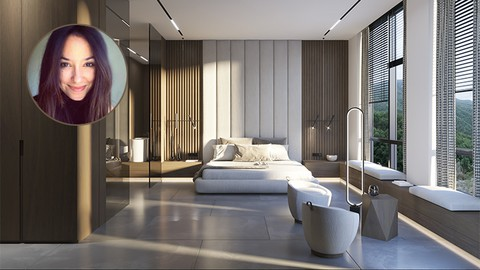 3ds Max + V-Ray: Complete 3D Photorealistic Rendering Course