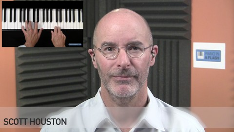 Learn How to Play A Piano Song Piano in 45 Minutes or Less!