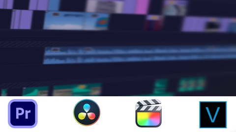 Video Editing Tips & Tricks for Intermediate to Advanced