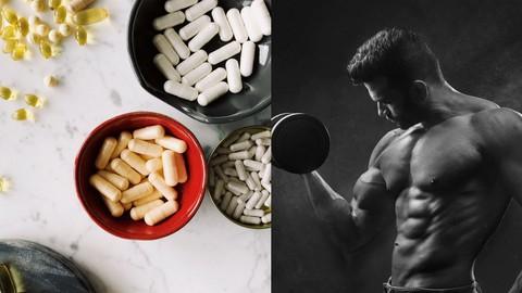 Integratori alimentari per il fitness e lo sport