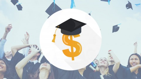 How to pay for college: Organization for scholarship success