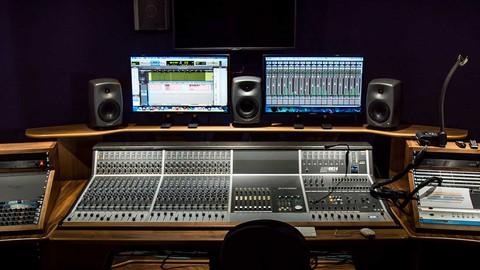Music Production - Sound Design