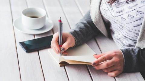28 Day Journaling Kick Start