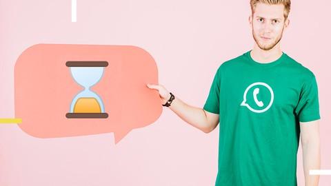 Whatsapp Business: Como ganhar tempo com quem te rouba tempo