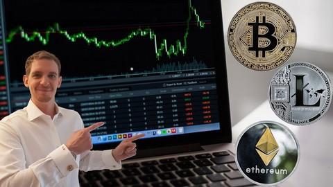 Kryptowährungen: BTC Trading mittels Technischer Analyse