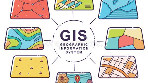 Fundamentals of GIS and ArcGIS course
