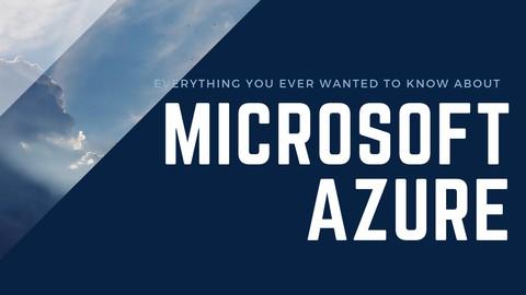 [AZ-104] Microsoft Azure Administrator Certification Exam