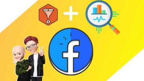 Crea tu negocio con Facebook Ads y Embudos [2021]