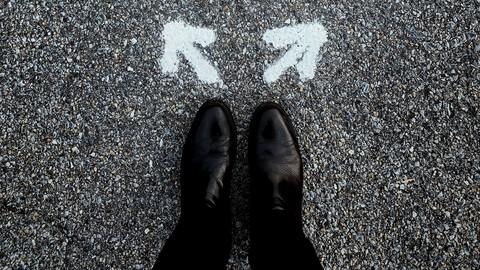 Die Kunst der guten Entscheidung