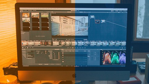 Mastering in the Art of Video Editing