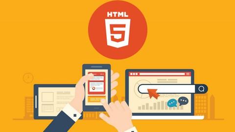 Curso completo de HTML 5 desde Cero hasta experto