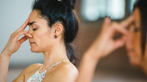 Hatha Yoga Pradipika : Level 2 - Pranayama Practice & Stages