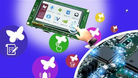 GUI con emWin en microcontroladores ARM