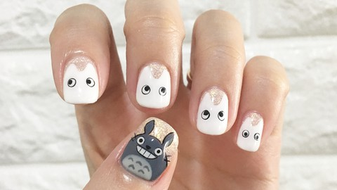 Nail art- How to decorate and care your nails
