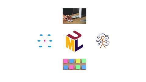 Apprenez les pratiques fondamentaux de modéliation avec UML