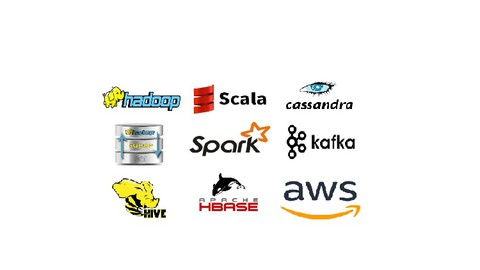 Bigdata with AWS - From Beginner to Expert