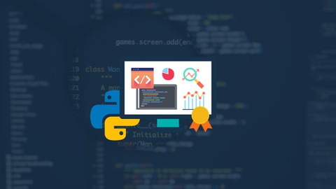 Python 3 Plus: Python desde Cero + Data Analysis y Matplot
