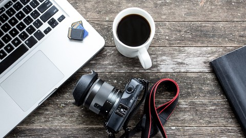 Beginning DSLR Photography - Take Better Photos Today!