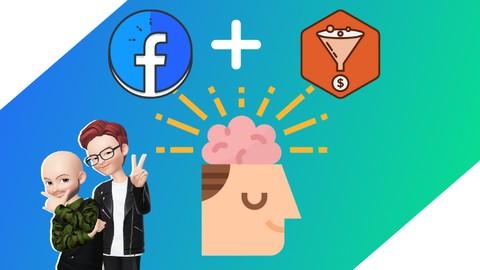 Mentalidad + Facebook Ads y Embudos [Actualizado 2021]