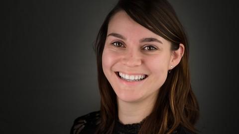Start editing portraits professionally in Adobe Lightroom