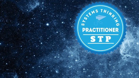 Systems Thinking Practitioner - STP