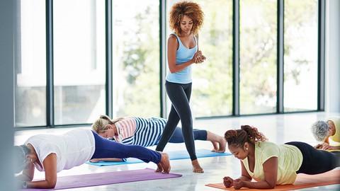 Yoga Teacher Training Certificate