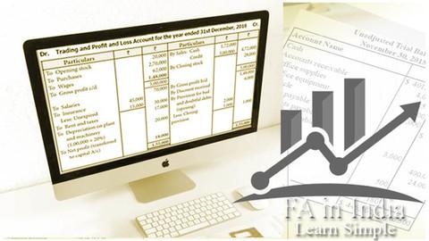 Financial Accounting - Book keeping and Accounting - Basics