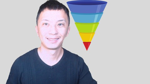 Sales Funnels Mastery 2021