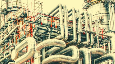 Top 5 Modules of Piping Layouts & Design