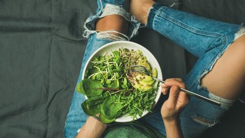 Dieta Vegetariana: de básico a experto