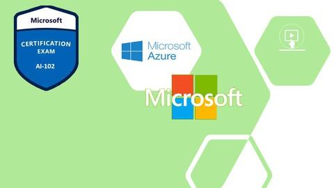 Practice Exams   Microsoft Azure AI-102   Azure AI Solution