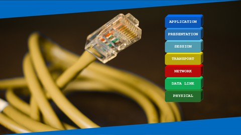 Netzwerktechnik Grundlagen - OSI Modell, TCP / UDP und Ports