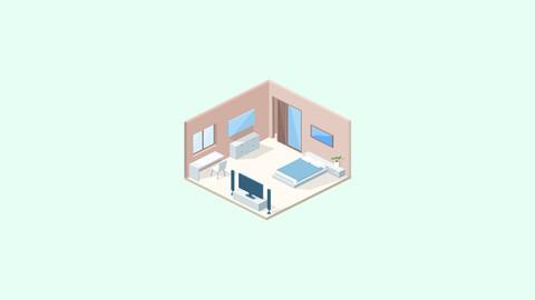 Kurs Homestyler – projektowanie mieszkania