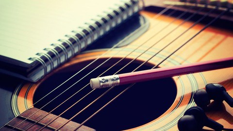 Composição e Songwriting para Violonistas & Guitarristas