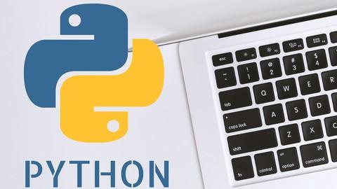 Python 2021:Complete Python Bootcamp:Zero-Hero Programming