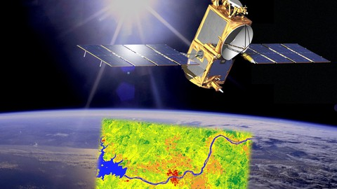 Google Earth Engine y Machine Learning: de cero a experto!