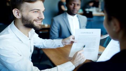 【全てのビジネスパーソン対象】いまさら聞けないビジネス契約書の読み方