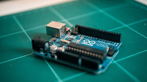 Fundamentals of Arduino