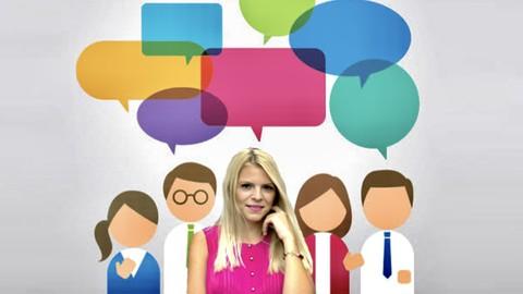 Etkili İletişim Becerileri - Detaylı Beden Dili Sunumuyla