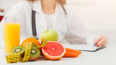 Curso gratuito de Nutrición y Dietética